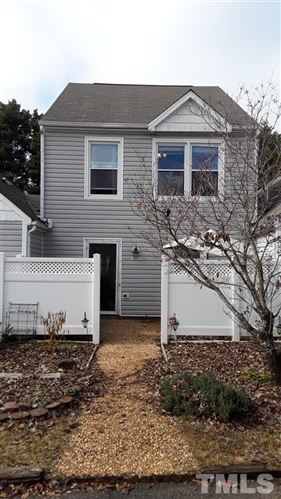 Photo of 5051 Avenida Del Sol Drive, Raleigh, NC 27616 (MLS # 2292624)