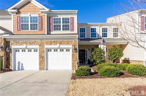 Photo of 519 Sealine Drive, Cary, NC 27519 (MLS # 2362624)