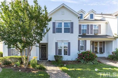 Photo of 206 Duck Mill Circle, Cary, NC 27519 (MLS # 2389624)