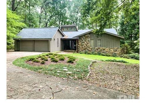 Photo of 207 Homestead Drive, Cary, NC 27513-2905 (MLS # 2409624)