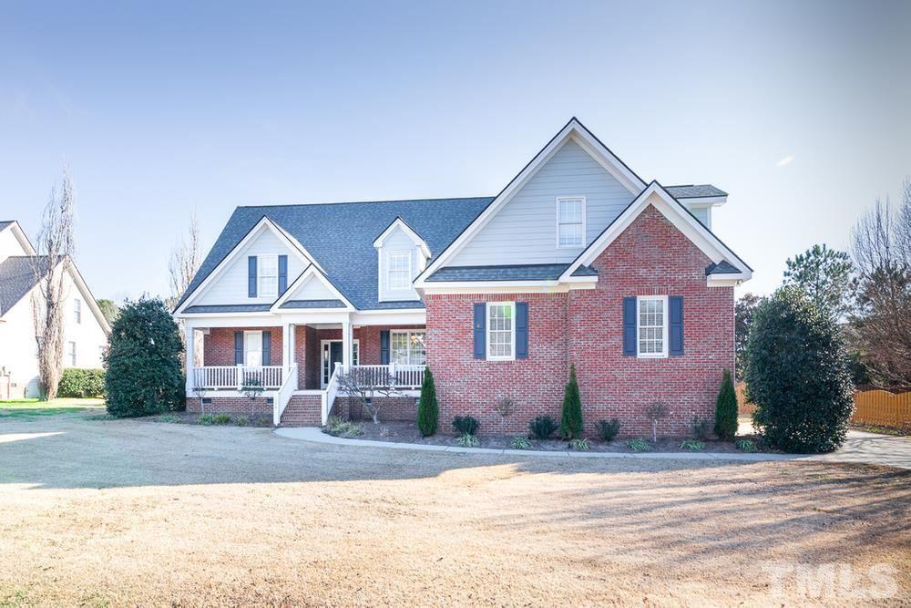 1029 Turner Meadow Drive, Raleigh, NC 27603 - MLS#: 2293624