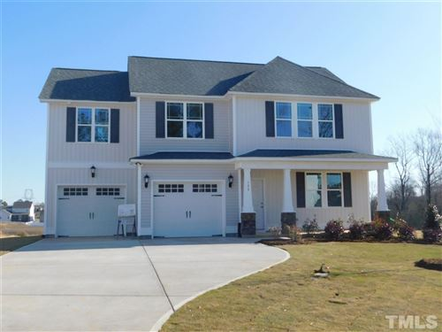Photo of 153 Mountain View Drive, Garner, NC 27529 (MLS # 2297625)