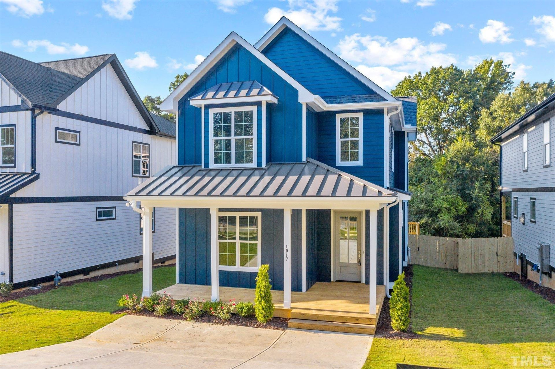 Photo of 1017 Glascock Street, Raleigh, NC 27610 (MLS # 2409625)