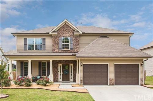 Photo of 7645 Channery Way, Raleigh, NC 27616 (MLS # 2322626)