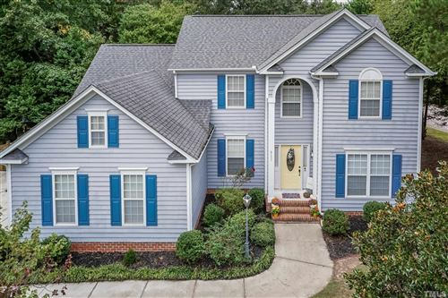 Photo of 8637 Reindeer Moss Drive, Wake Forest, NC 27587 (MLS # 2413626)