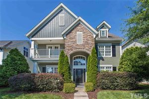 Photo of 1809 Glade Valley Lane, Morrisville, NC 27560 (MLS # 2260627)