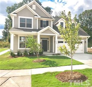 Photo of 6640 Penfield Street, Wake Forest, NC 27587 (MLS # 2268627)
