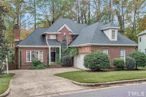 Photo of 105 Drysdale Court, Cary, NC 27511 (MLS # 2289627)