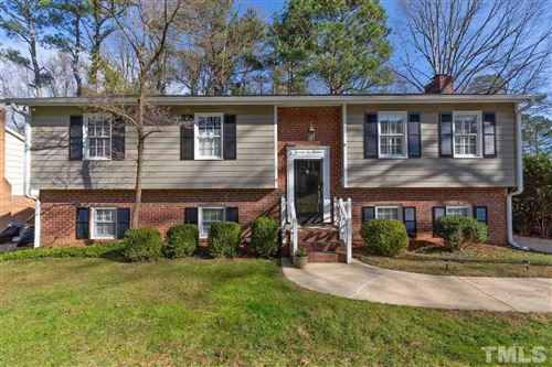 Photo of 7600 Fiesta Way, Raleigh, NC 27615 (MLS # 2292627)