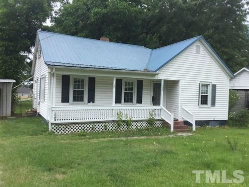 Photo of 603 N Church Street, Four Oaks, NC 27524 (MLS # 2325627)