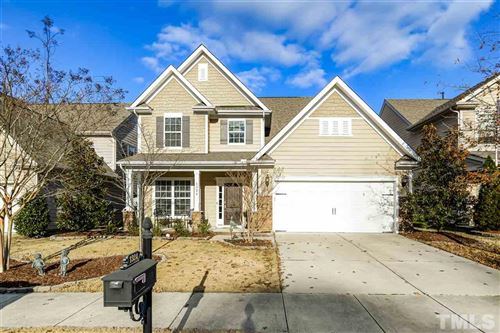 Photo of 1324 Cozy Oak Avenue, Cary, NC 27519 (MLS # 2358627)