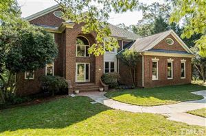 Photo of 102 Ravenhollow Court, Cary, NC 27518 (MLS # 2270628)