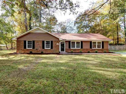Photo of 5629 Greenbay Drive, Durham, NC 27712-1317 (MLS # 2352628)