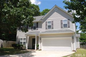 Photo of 5273 Nobleman Trail, Knightdale, NC 27545 (MLS # 2268629)