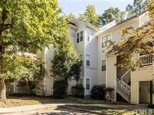 Photo of 6120 Sunpointe Drive #303, Raleigh, NC 27606 (MLS # 2284629)