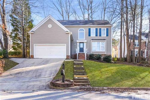 Photo of 103 W Laurenbrook Court, Cary, NC 27518 (MLS # 2322629)