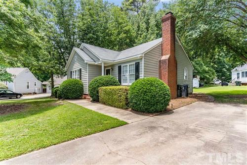 Photo of 106 Ridgewood Circle, Knightdale, NC 27545 (MLS # 2328629)