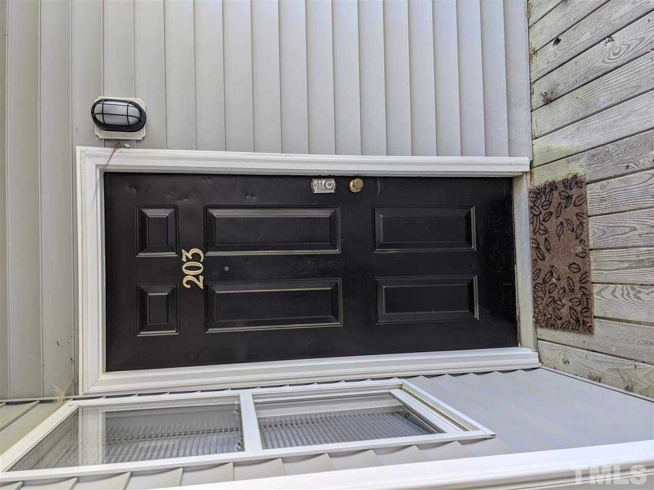 Photo of 1110 Carlton Avenue #203, Raleigh, NC 27606 (MLS # 2379629)