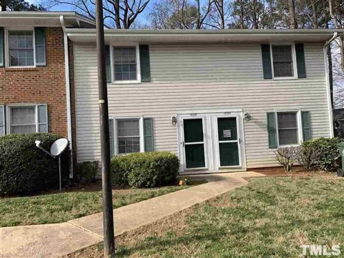 Photo of 1028 Nottingham Court, Cary, NC 27511 (MLS # 2302630)