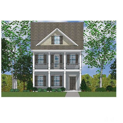 Photo of 9020 Kitchin Farms Way #Lot 351, Wake Forest, NC 27587 (MLS # 2359630)