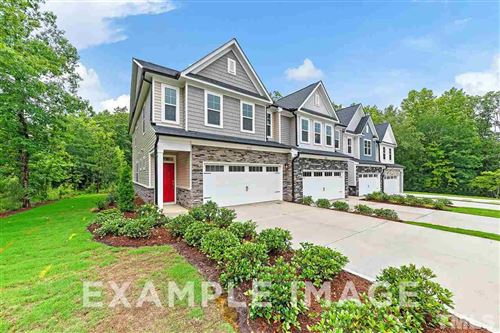Photo of 122 Orvis Drive, Holly Springs, NC 27540 (MLS # 2335631)