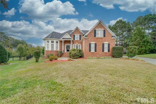 Photo of 12400 Mayhurst Place, Raleigh, NC 27614 (MLS # 2341631)