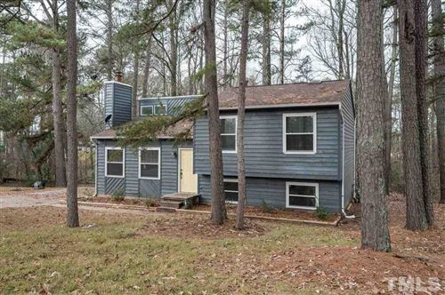 Photo of 3117 Henslowe Drive, Raleigh, NC 27603-2692 (MLS # 2292632)