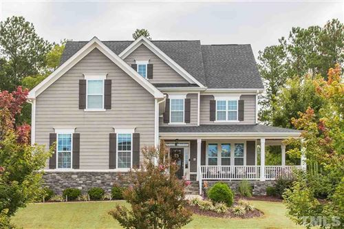 Photo of 506 Bosworth Place, Cary, NC 27519 (MLS # 2344632)