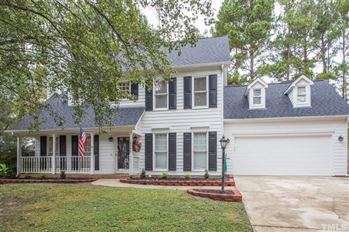 Photo of 3501 Tarbell Court, Raleigh, NC 27616 (MLS # 2413632)