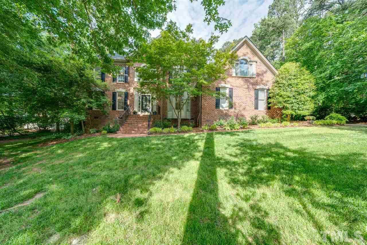 Photo of 9205 Hometown Drive, Raleigh, NC 27615 (MLS # 2310632)
