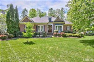 Photo of 207 W Jules Verne Way, Cary, NC 27511 (MLS # 2250633)