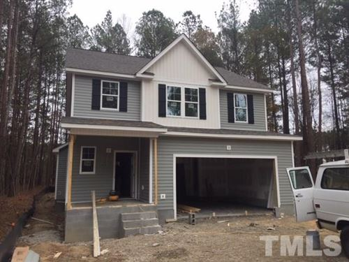 Photo of 1024 Bourne Street, Knightdale, NC 27545 (MLS # 2288633)