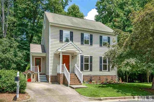 Photo of 8516 Clivedon Drive, Raleigh, NC 27615 (MLS # 2322633)