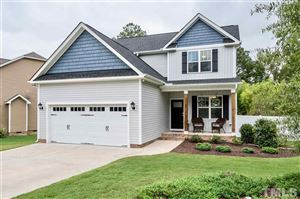 Photo of 26 Wood Green Drive, Wendell, NC 27591 (MLS # 2278634)