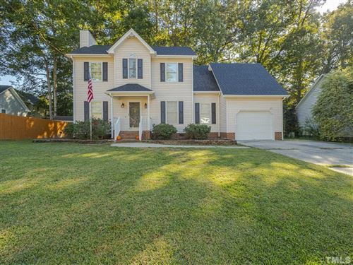 Photo of 517 Somersworth Drive, Knightdale, NC 27545 (MLS # 2410634)