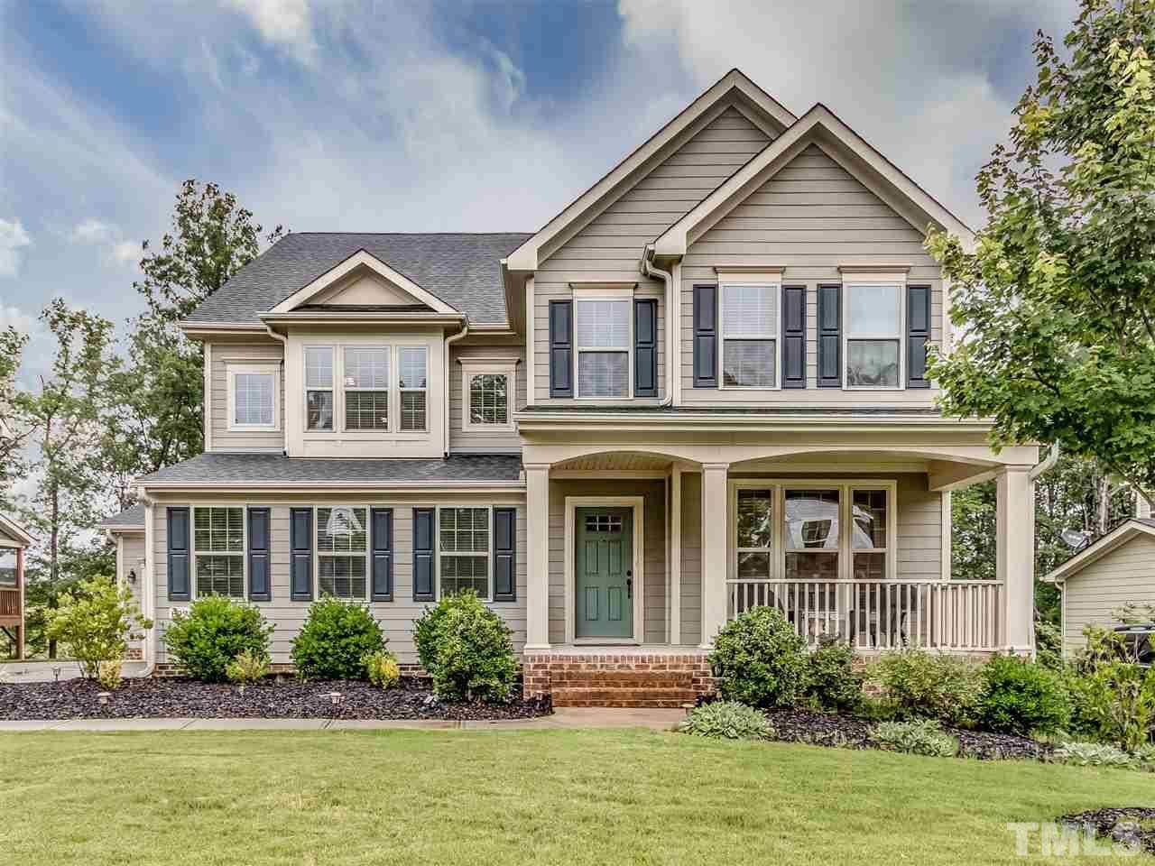 899 Legacy Falls Drive, Chapel Hill, NC 27517 - MLS#: 2327634