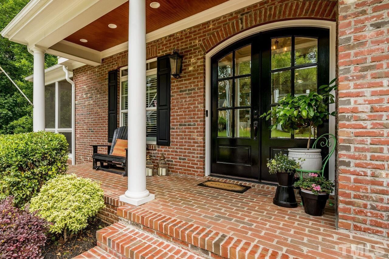 Photo of 2622 Cartier Drive, Raleigh, NC 27608 (MLS # 2408634)