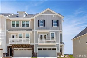 Photo of 1117 Finch Court #Lot 172, Apex, NC 27502 (MLS # 2237635)