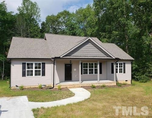 Photo of 34 Connie Court, Rougemont, NC 27572 (MLS # 2298635)