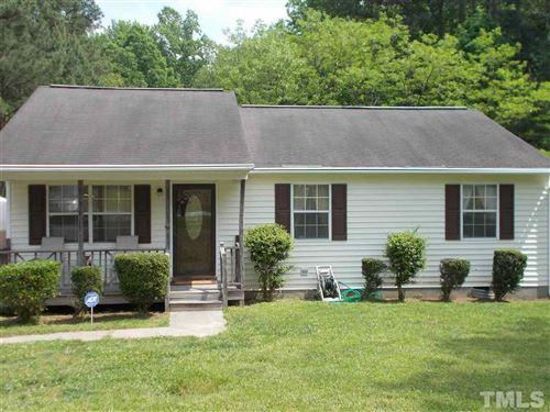 Photo of 2926 Cadillac Avenue, Durham, NC 27704 (MLS # 2382635)