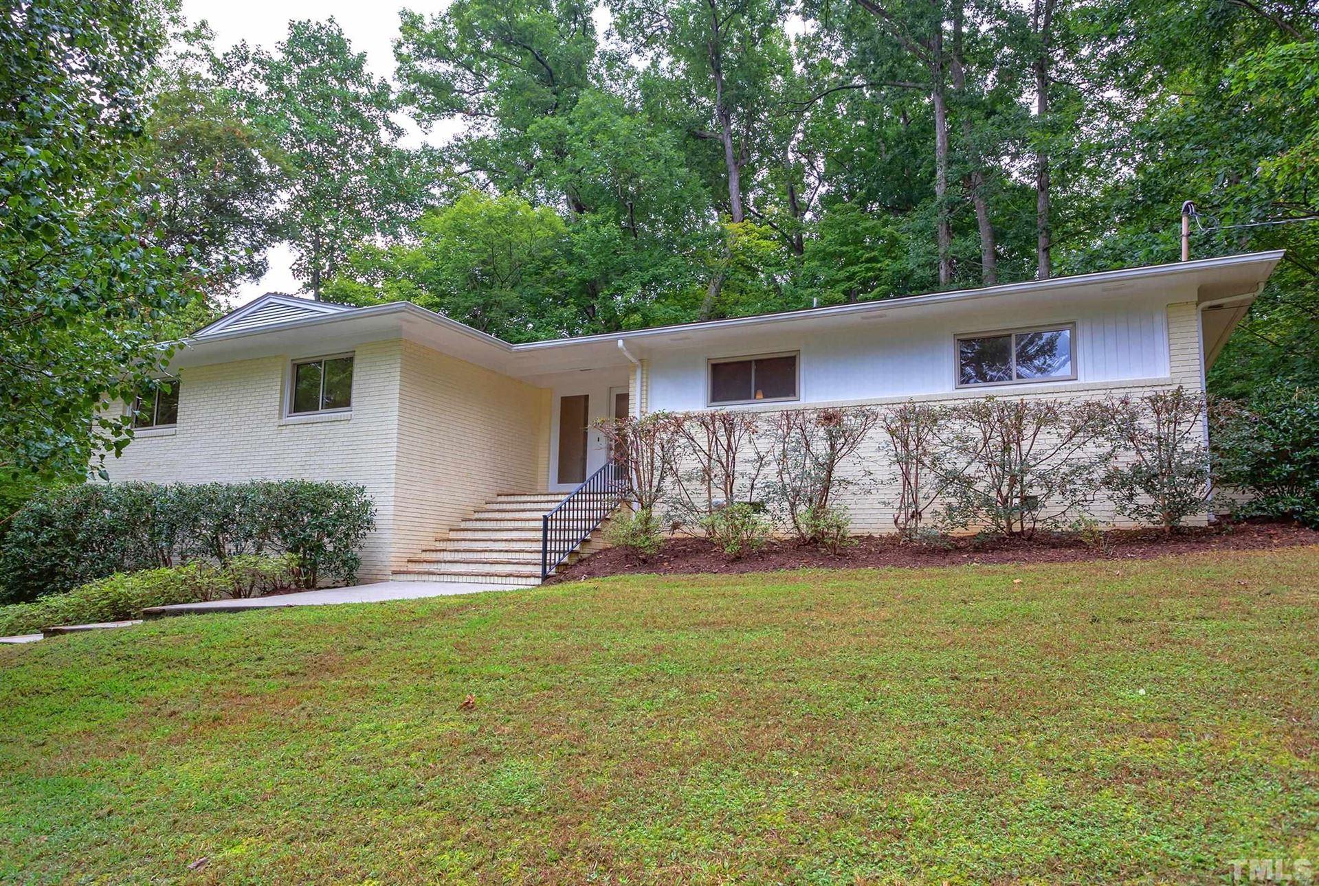 Photo of 912 Winona Road, Raleigh, NC 27609 (MLS # 2408635)