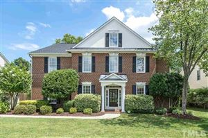 Photo of 231 Shillings Chase Drive, Cary, NC 27518 (MLS # 2266636)
