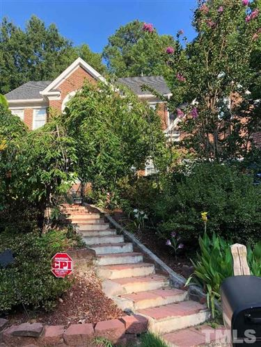 Photo of 207 Parkroyale Lane, Cary, NC 27519 (MLS # 2398636)