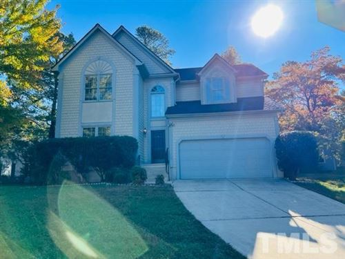 Photo of 101 Gillespie Court, Cary, NC 27513 (MLS # 2413636)