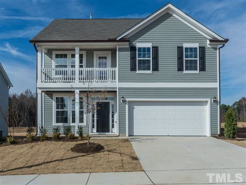 Tiny photo for Lot 75 Knotty Pine Trail, Youngsville, NC 27596 (MLS # 2248637)