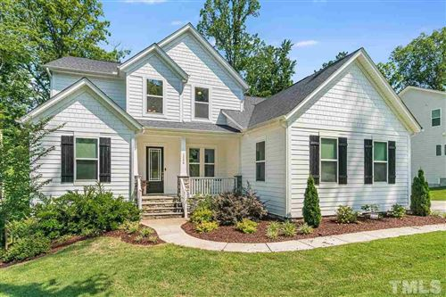 Photo of 1208 Fall Line Court, Raleigh, NC 27613 (MLS # 2390637)