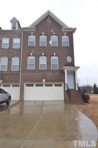 Photo of 467 Panorama Park Place, Cary, NC 27519 (MLS # 2397637)