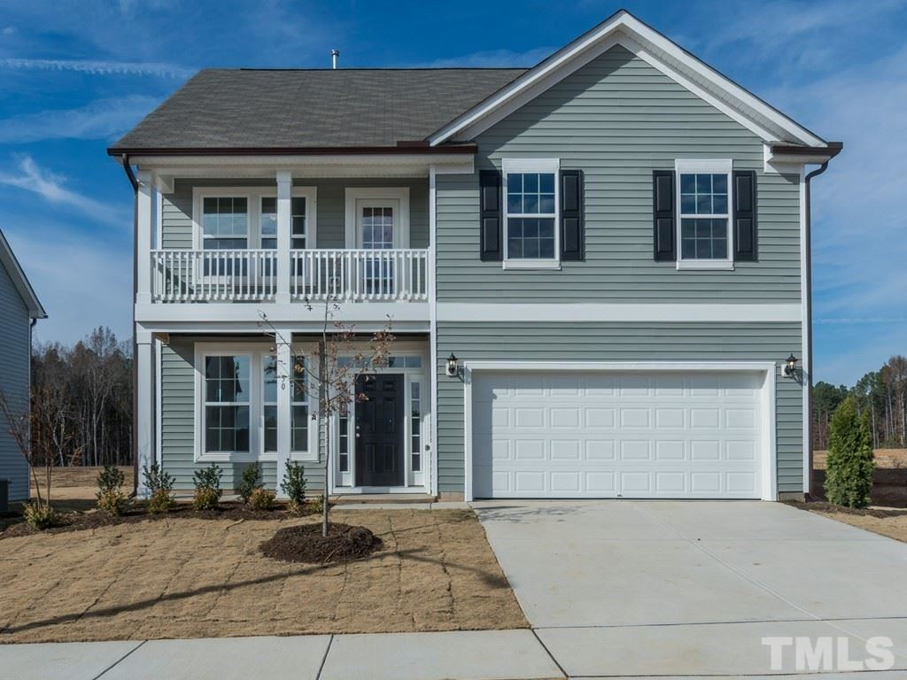 Photo for Lot 75 Knotty Pine Trail, Youngsville, NC 27596 (MLS # 2248637)