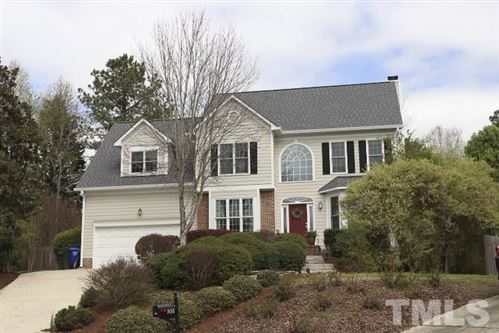 Photo of 101 Pebble Springs Road, Chapel Hill, NC 27514 (MLS # 2310638)