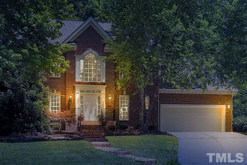 Photo of 109 Southbank Drive, Cary, NC 27518 (MLS # 2319638)